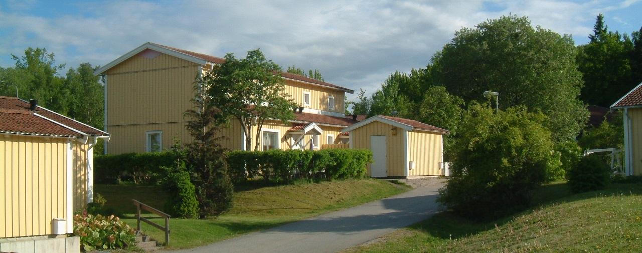 Söderströms väg 210, Ekerö